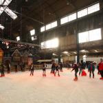 schaatsen in Vlissingen